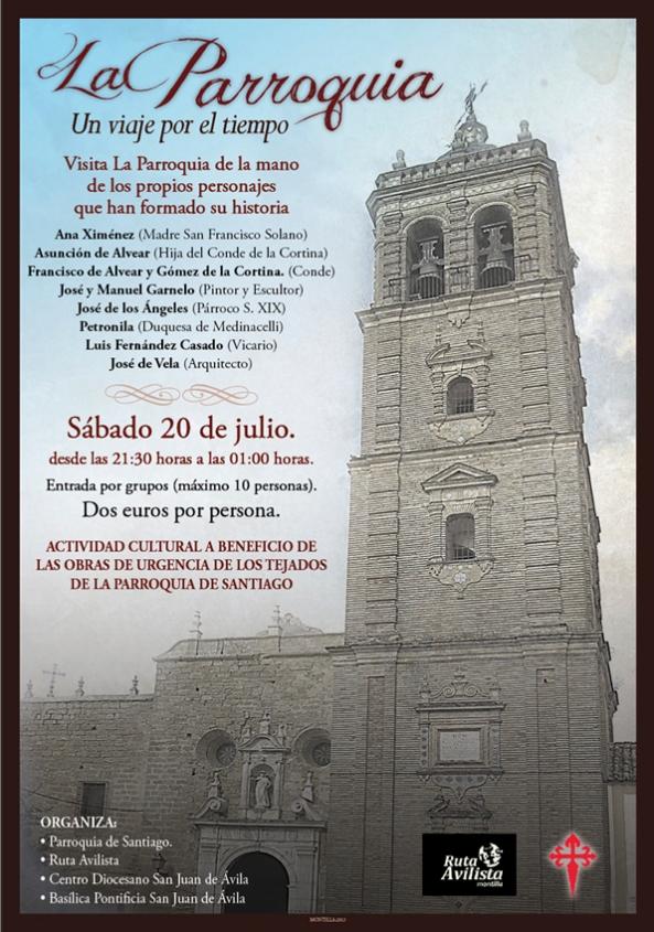 Visita-a-la-parroquia-de-Santiago-de-Montilla